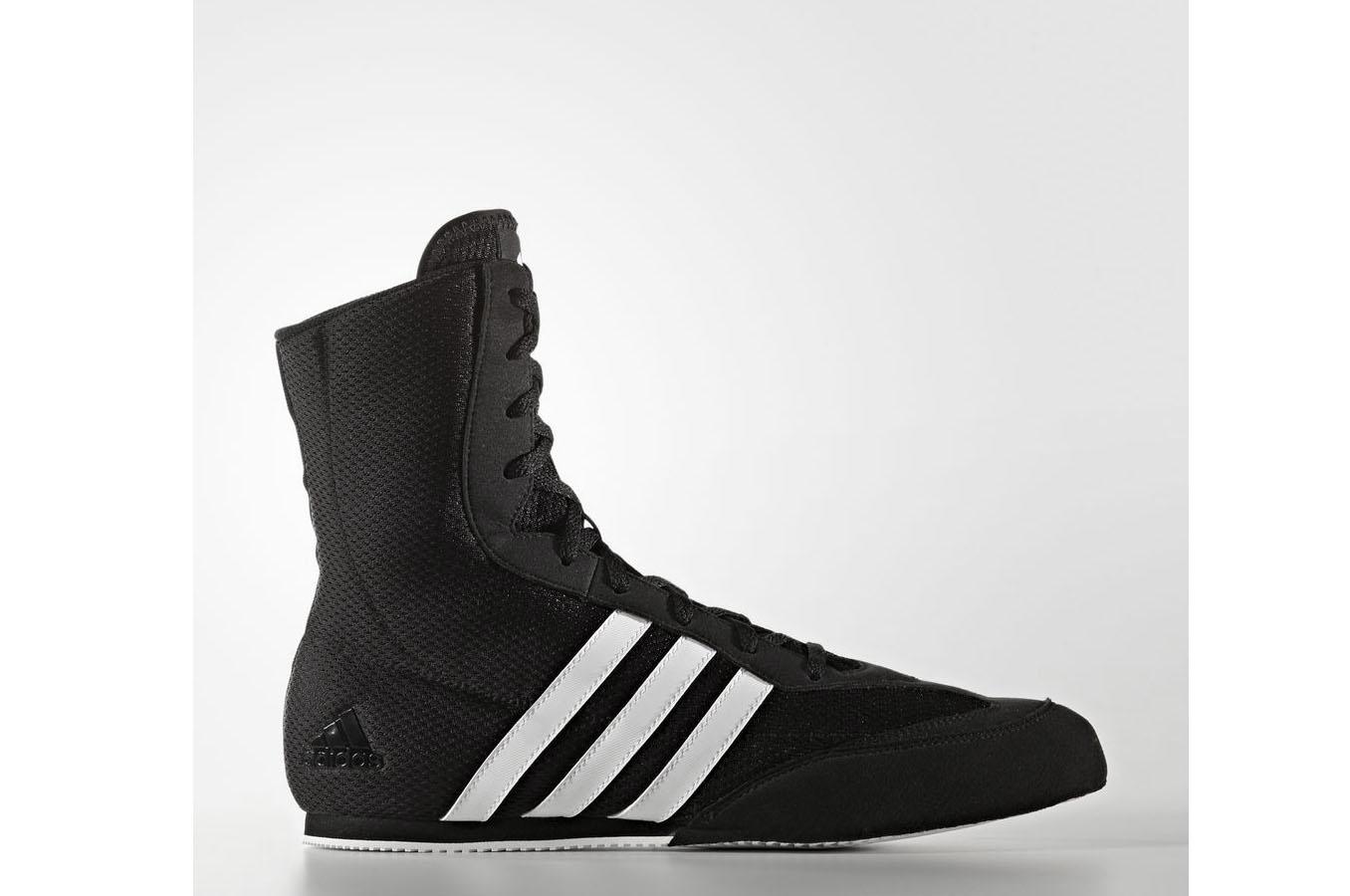 Chaussures Boxe Anglaise Box Hog, Adidas G97067 mFndqizP