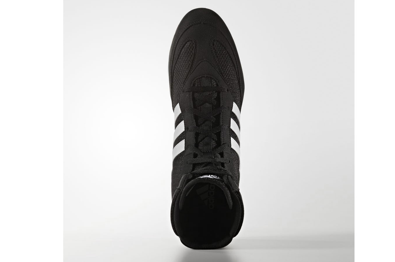new arrival 2e53c f6aab ... English Boxing Shoes «Box Hog», Adidas BA7928 ...