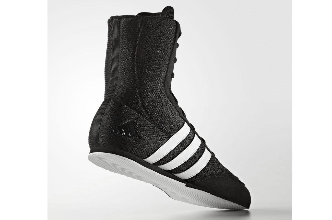 English Boxing Shoes, Box Hog 2