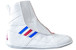 French Boxing Shoes - ADISFB03, Adidas