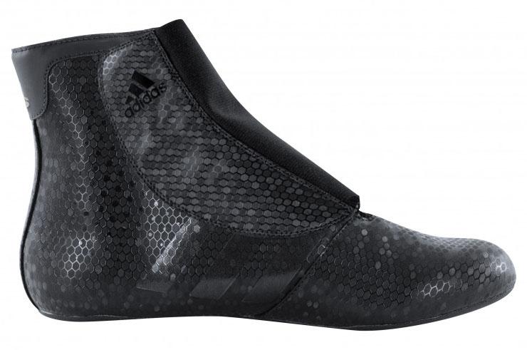 Chaussures Boxe Française, Compétition - S770789, Adidas