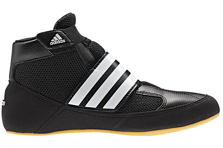 Chaussures HVC Enfant Strap, Adidas Q33838
