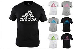 Camiseta de Deporte ADITSG2, Adidas