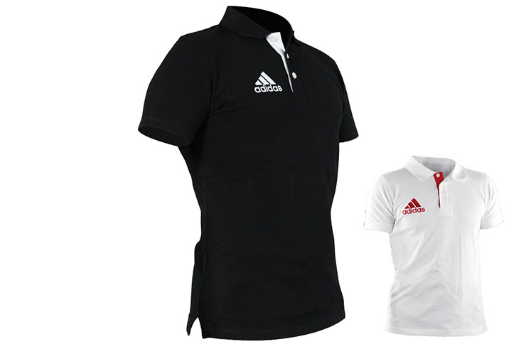 Polo Manches Courtes - Community Line ''adiTS332'', Adidas