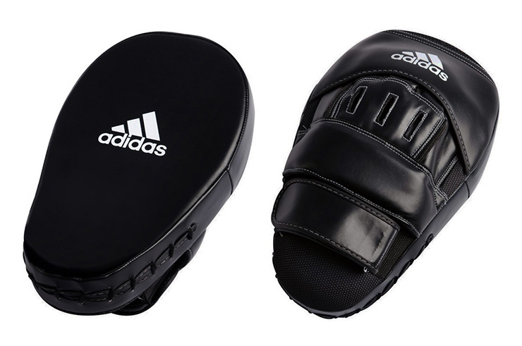 Patas de Oso, Largas - ADIBAC02, Adidas
