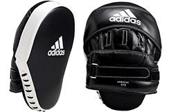 Patas de Oso Cortas PU, Adidas adiBAC01
