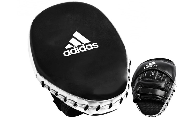 Short Focus Mitts - ADIBAC01, Adidas