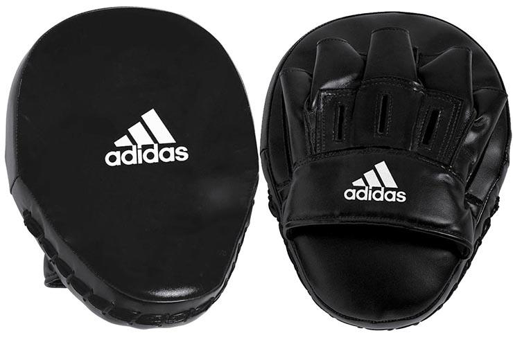 Patas de Oso Cortas PU/Eco, Adidas adiBAC011