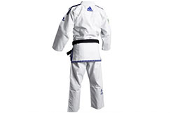 Kimono de Jiu Jitsu, Adidas JJ450