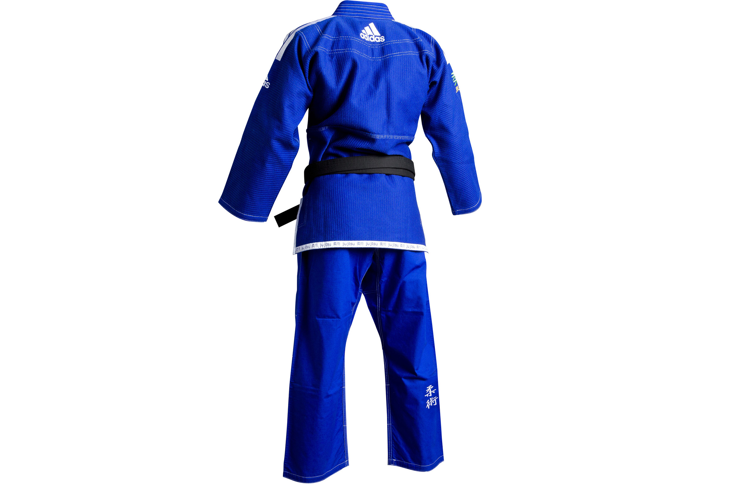 Dragonsports De Destock Jitsu eu Kimono Adidas Jiu Jj450 FCFUqwY