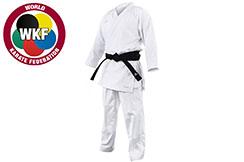 Kimono de Karate WKF, Revoflex - K190SK, Adidas