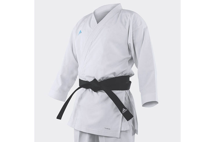 Kimono de Karaté WKF, Revoflex - K190SK, Adidas
