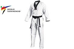 Dobok Taekwondo ADIFLEX, Adidas adiTFL01