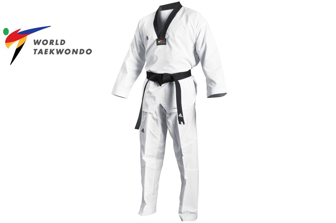 Dobok Taekwondo «Adiflex», Adidas adiTFL01