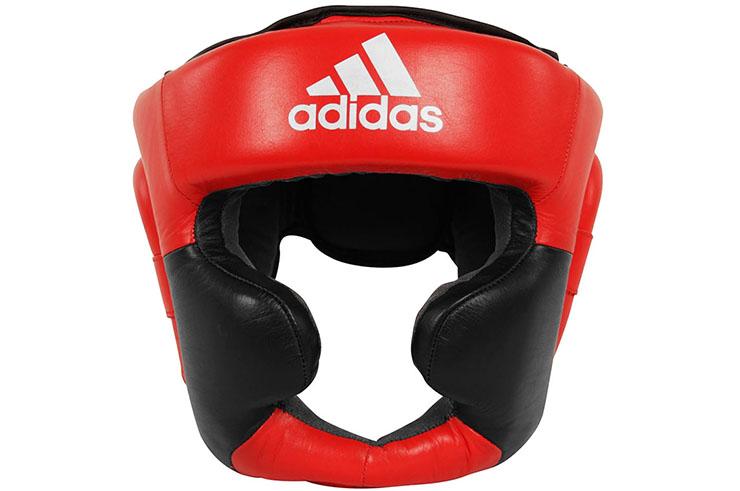 Full Helmet Leather, Pro - ADIBHG041, Adidas