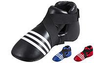 Protège pieds Full contact , Adidas adiBP04