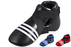 Protège pieds Full contact , Adidas adiBP04