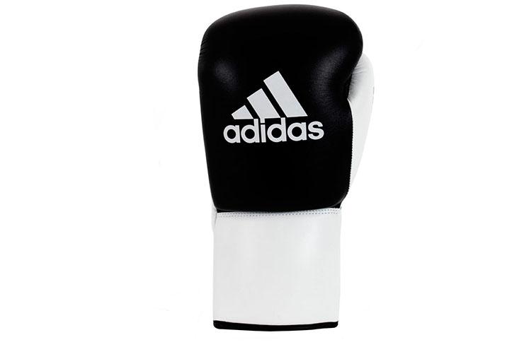 Gants Multiboxe Lacets Cuir DIBC06 Adidas