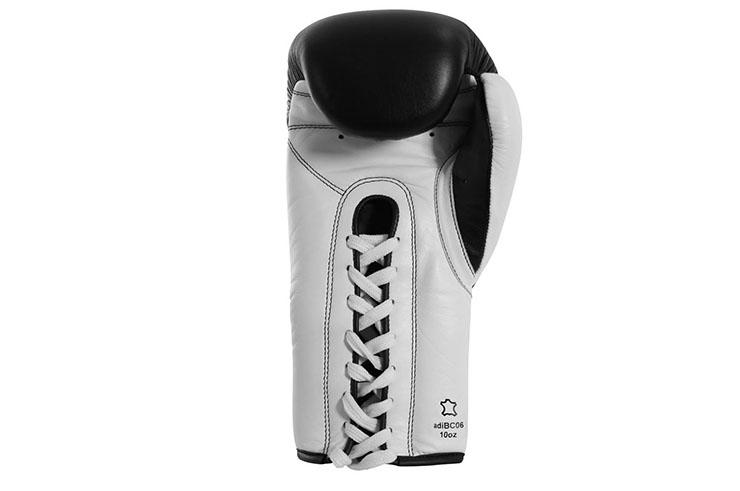 Guantes Multibox Cuero con Cordones ADIBC06 Adidas