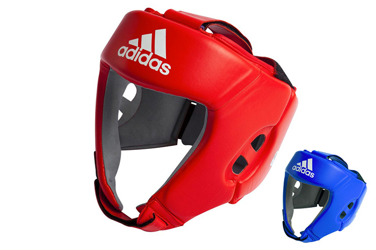 Head-Guard, AIBA Approved - AIBAH1, Adidas