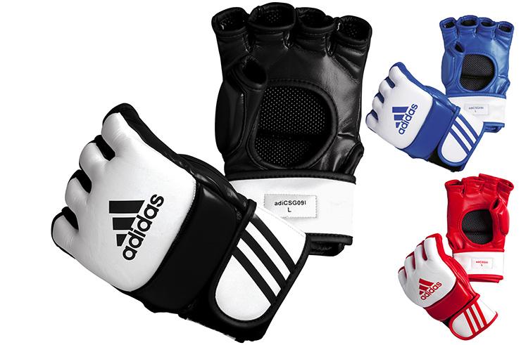 Guantes Lucha Libre competición y formación, Adidas ADICSG091