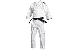Judo Kimono, Training - J500, Adidas