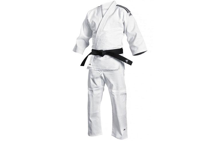 Kimono de Judo, Entrenamiento - J500, Adidas