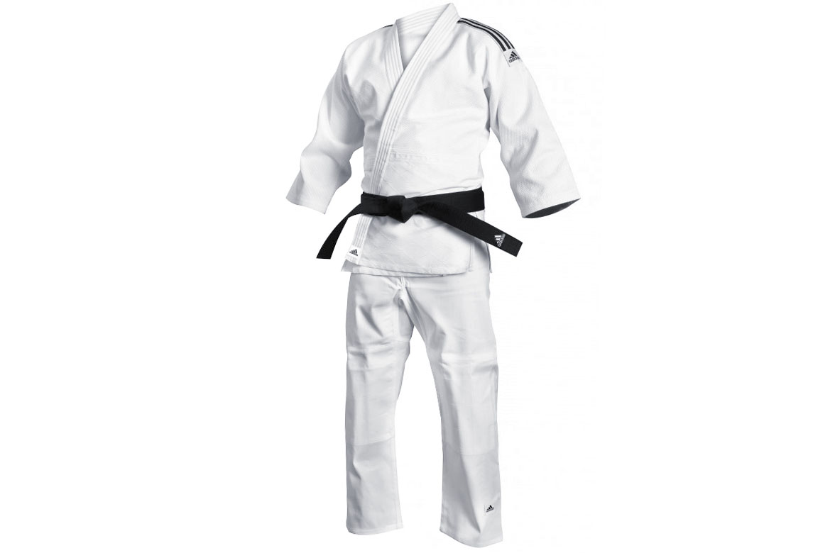 56161cced Judo Kimono, Training - J500, Adidas - DragonSports.eu