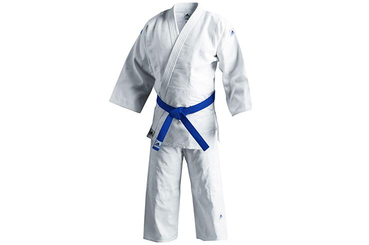 Kimono de Judo, Adidas J500 Training WS