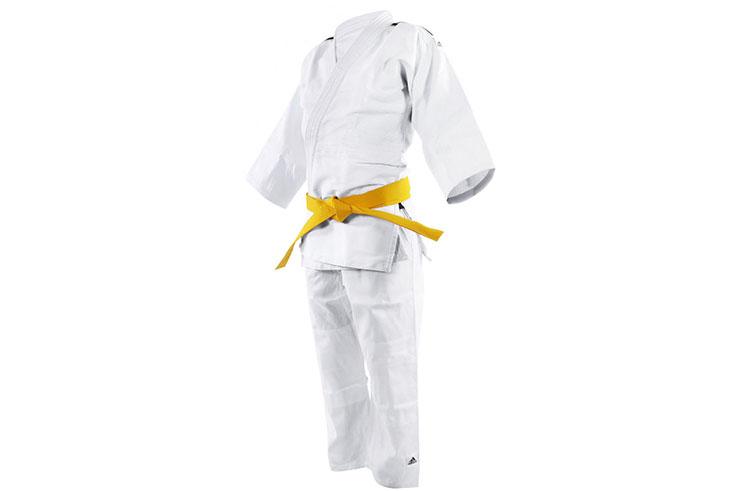 Kimono de Judo Club, Iniciación - J350, Adidas