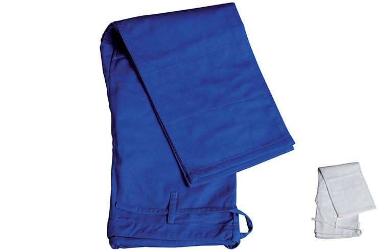 Pantalón de Judo IJF - JT320, Adidas