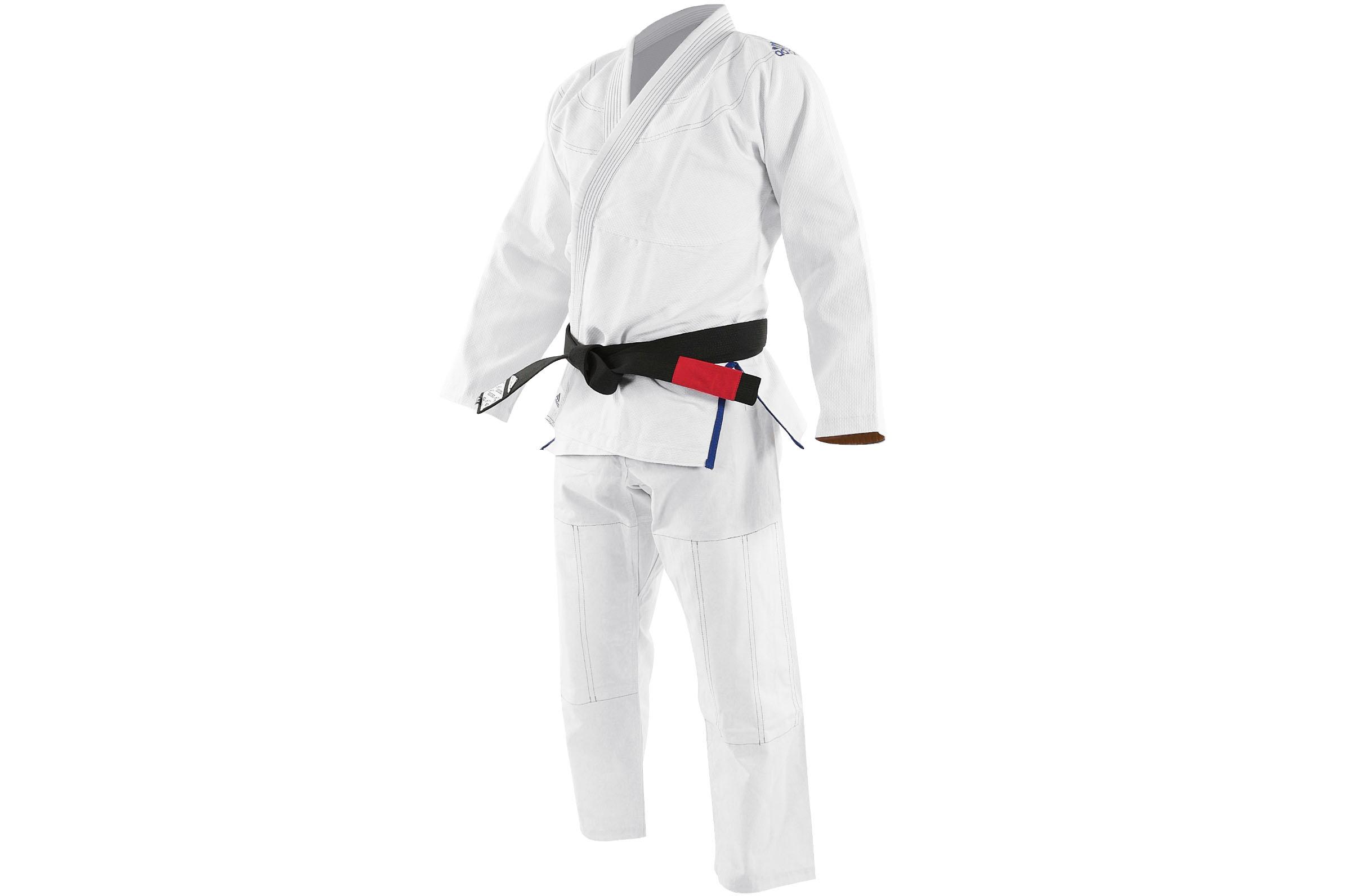 Kimono de Ju-Jitsu, JJ350, Adidas