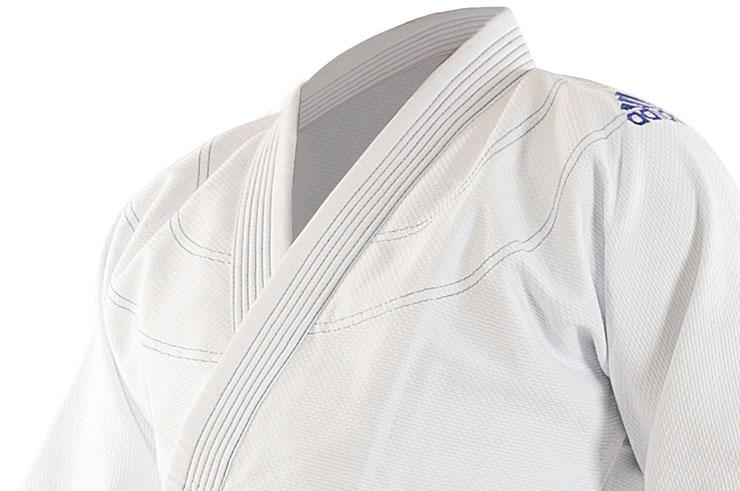 Kimono de Ju-Jitsu - Blanc JJ350, Adidas