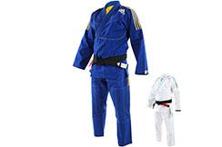 Kimono de Ju-Jitsu, Competicion - JJ430, Adidas