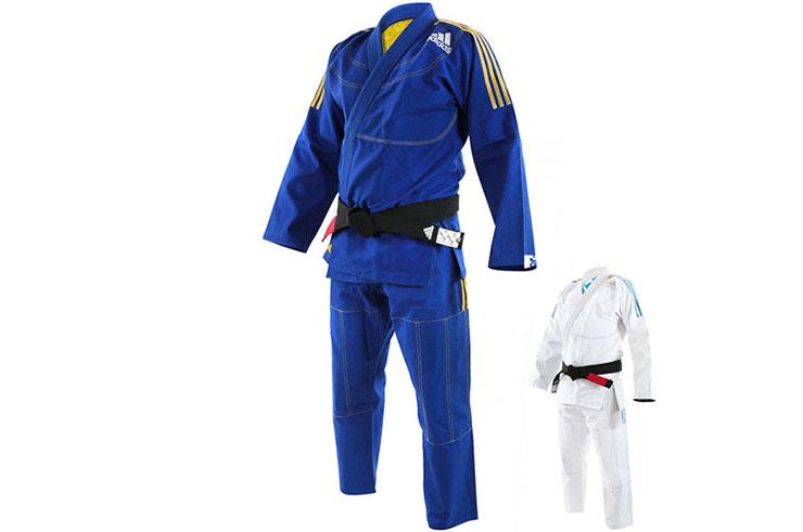 Kimono de Ju-Jitsu, JJ430, Adidas