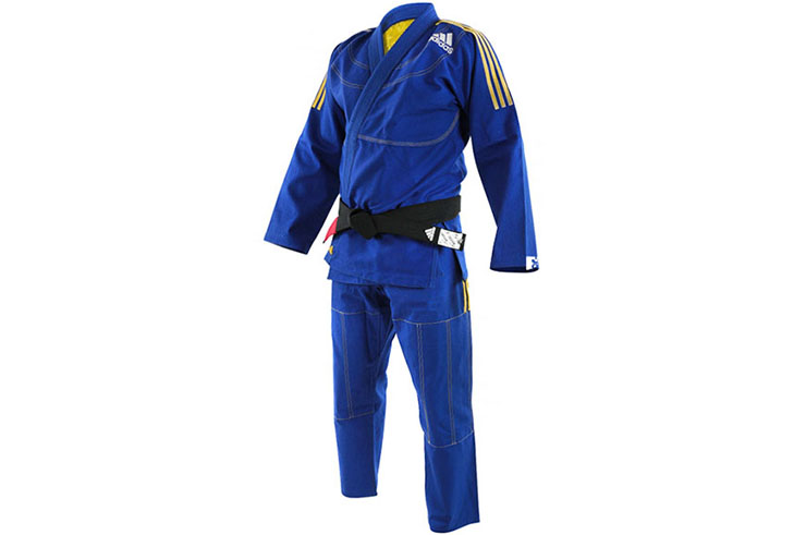 Ju-Jitsu Kimono, Competition - JJ430, Adidas