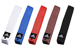 Cinturón Elite, adiB240D, Adidas