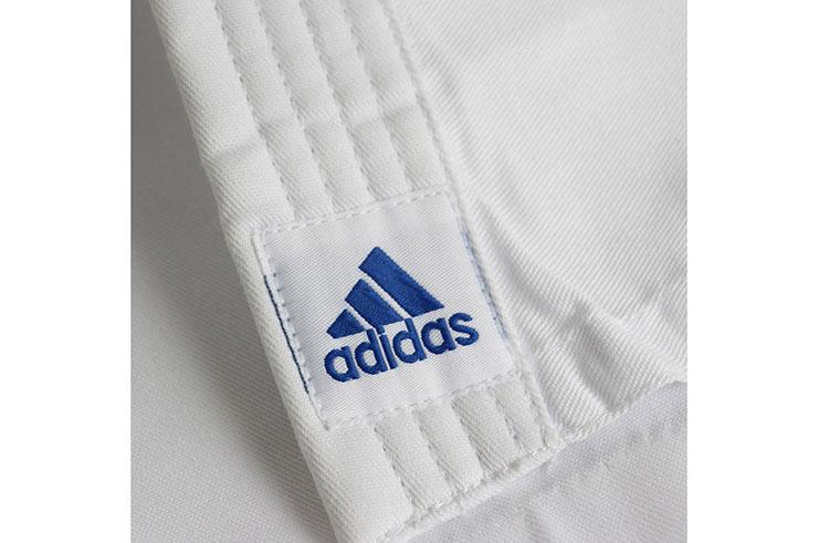 Judo Kimono, Evolutif, Adidas J200E