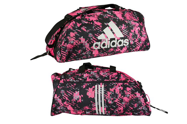 [Limited series] Sports bag, Camo - ADIACC053, Adidas