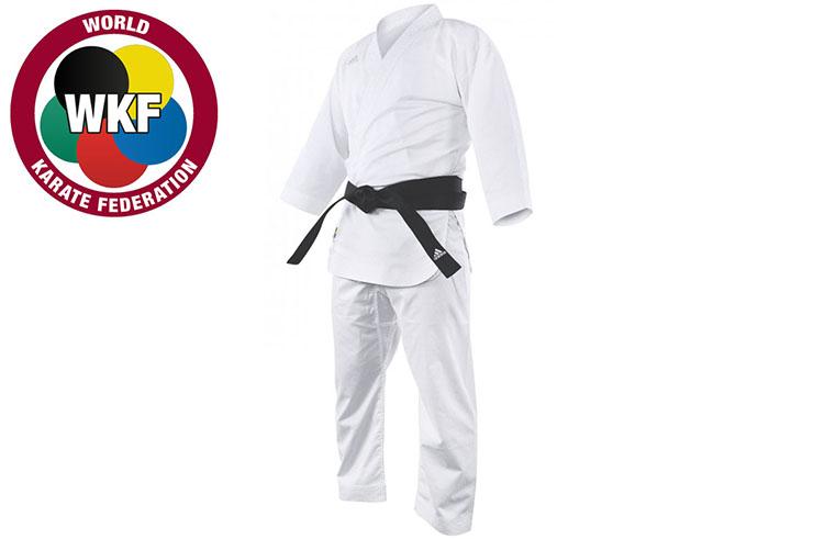 Kimono Karate WKF - Adizero K0, Adidas