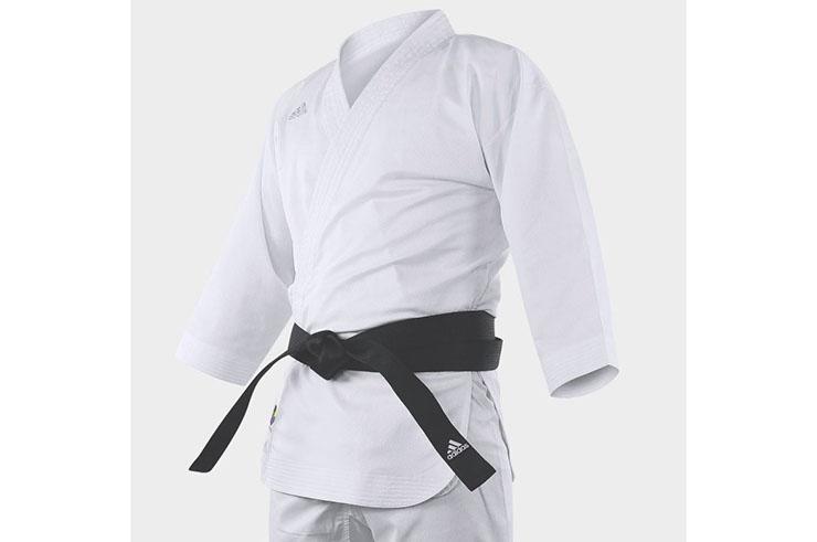 Kimono de Karate WKF - Adizero K0, Adidas