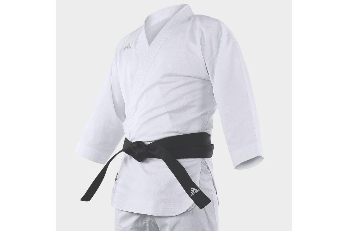 best service dcc44 476aa adidas performance kimono judo