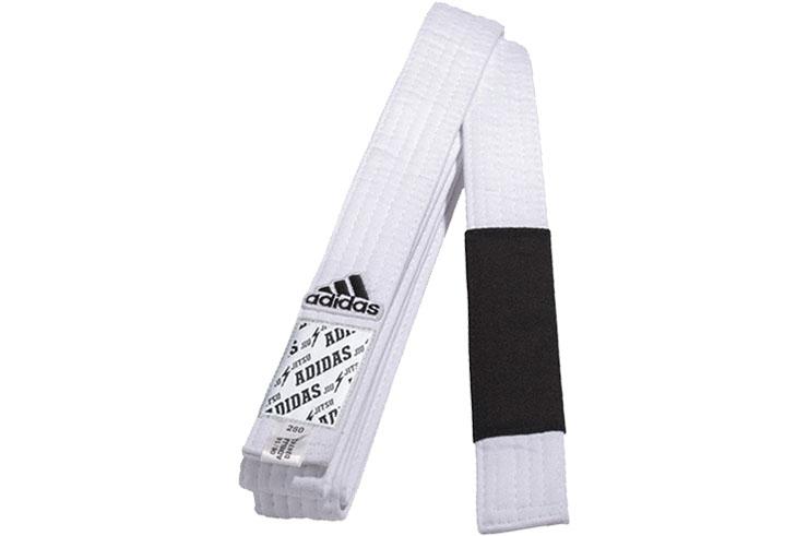 Belt Brazilian Jiu-Jitsu - ADIJJB, Adidas