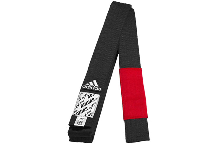 Cinturón de Ju Jitsu brasileño - ADIJJB, Adidas