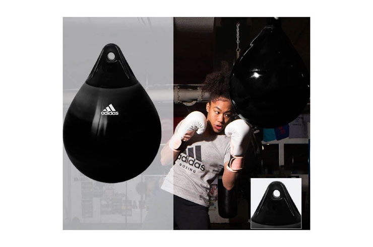 Waterpro Speed Bag - ADIWPP, Adidas