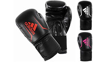 Gants Multiboxe - PU - Speed50 ''adiSBG50'', Adidas