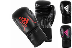 Gants multi boxe, ADISBG50 SPEED50, Adidas