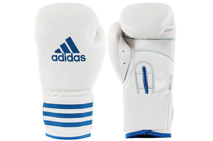 Guantes de Boxeo, Hybrid ADIH300, Adidas DragonSports.eu