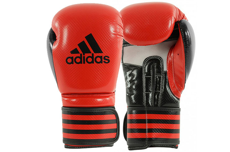 Gants multi boxe, ADIPBG200 POWER200, Adidas