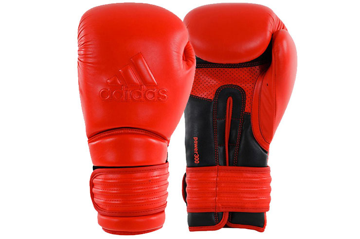 Gants multi boxe Cuir Power ''ADIPBG300'', Adidas
